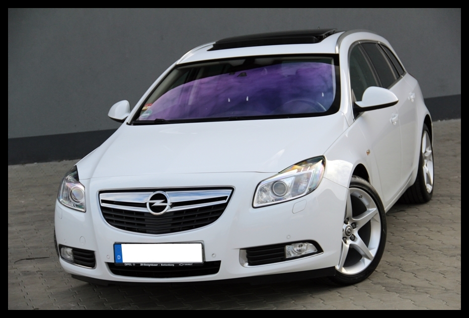 Opel Insignia 2 0 Cdti Bi Turbo 195km 4x4 Acc Full 7862921912 Oficjalne Archiwum Allegro