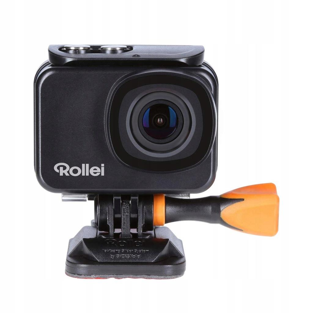 Rollei 550 Touch kamerka 4K Ultra HD 14 MP