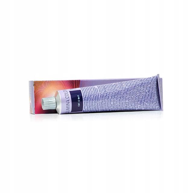 Wella Illumina 6/ - Farba rozświetlająca 60 ml