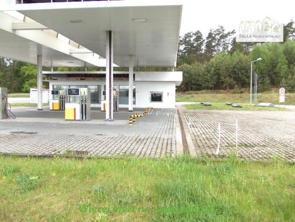 Komercyjne, Warlubie, Warlubie (gm.), 165 m²