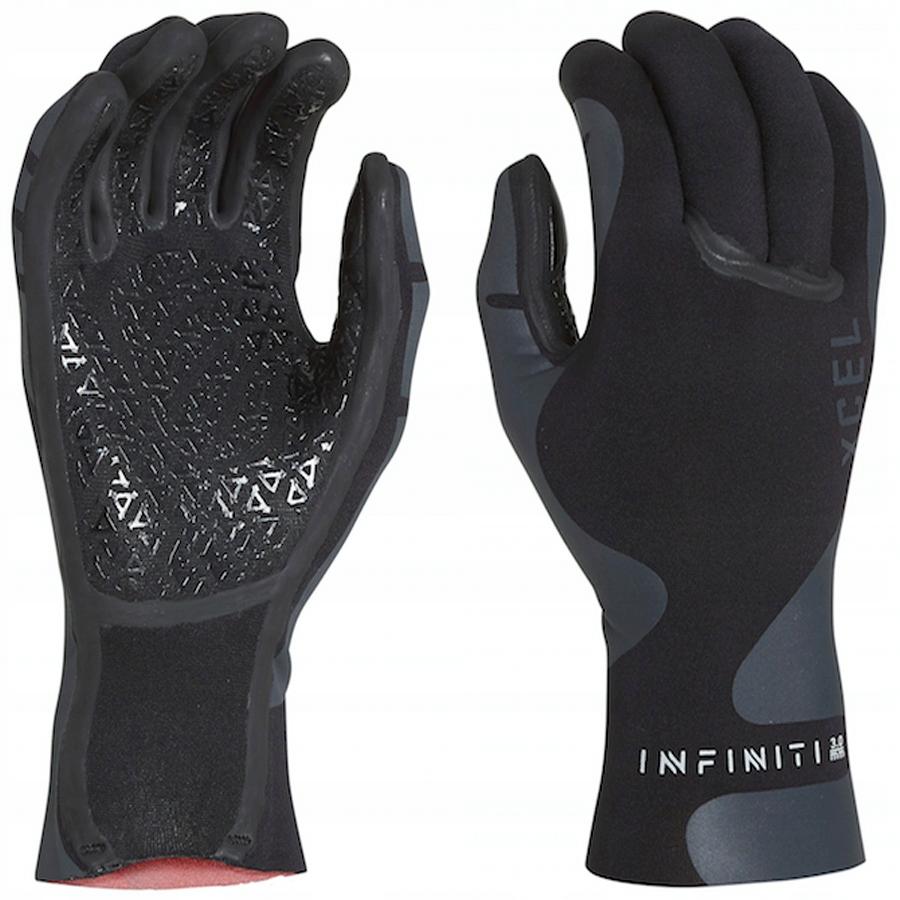 Rękawiczki XCEL Infiniti 5 Palców 3mm - M