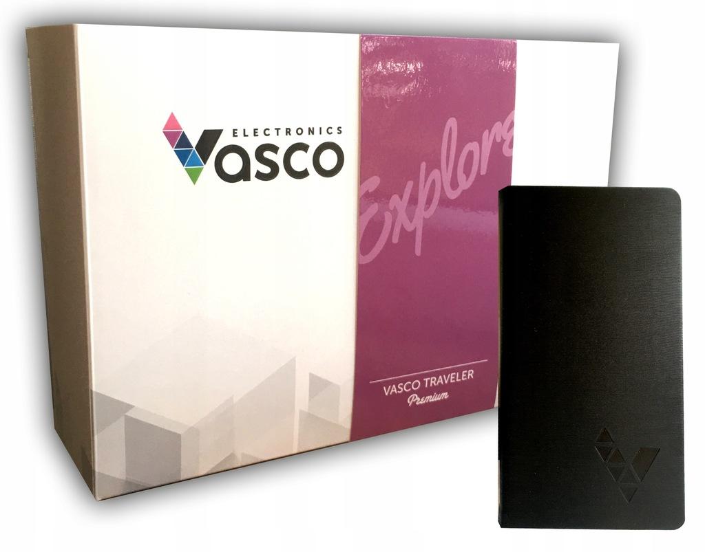 Vasco Traveler Premium 5 tłumacz mowy