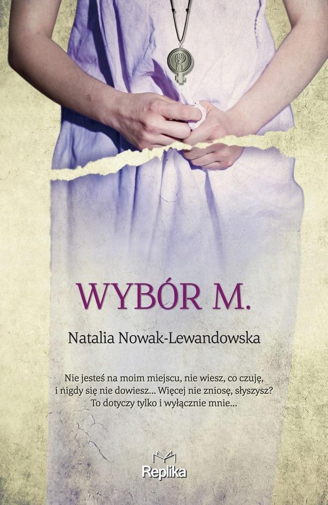 WYBÓR M NATALIA NOWAK-LEWANDOWSKA