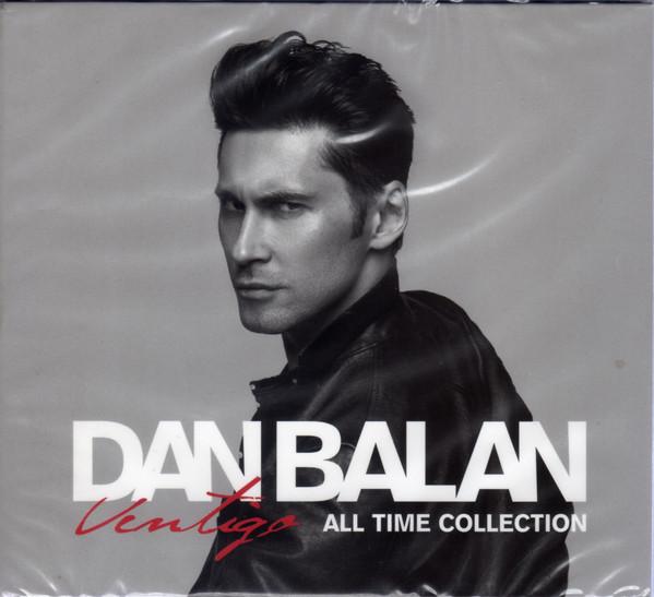 Dan Balan Ventigo All Time Collection 2018 8306565364 Oficjalne Archiwum Allegro