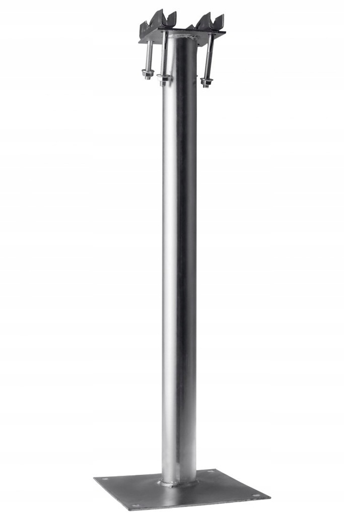 Uchwyt Masztu Antenowego 70cm średnica FI 42