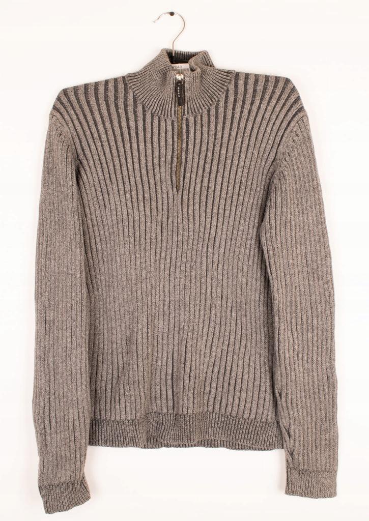 Calvin Klein Jeans Sweter Męski M MIN2