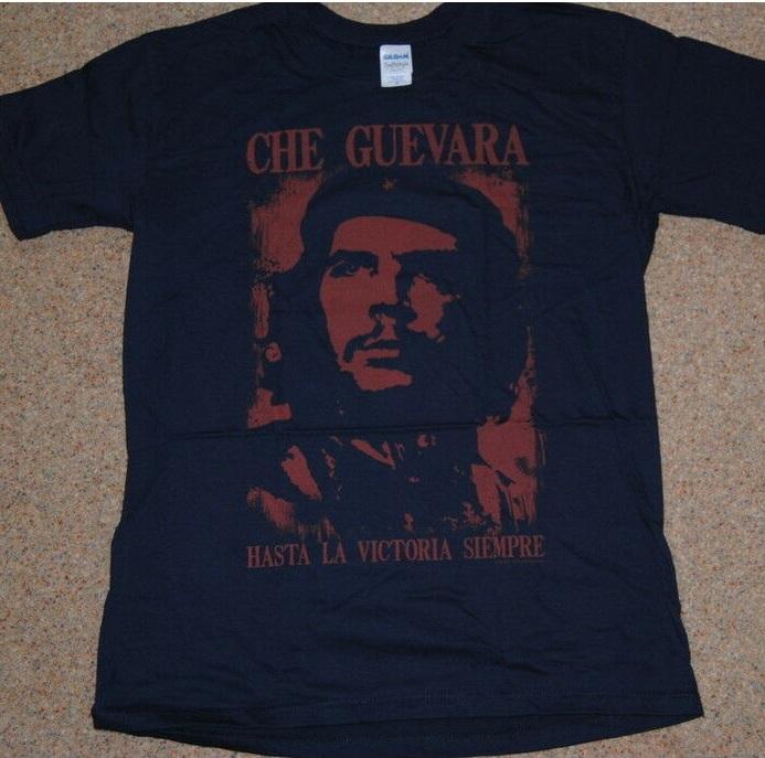 Che Guevara - Face Hasta La Victoria M ORYGINAŁ