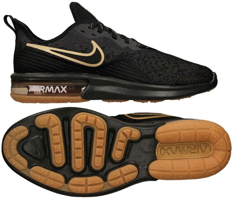 Nike Air Max Sequent 4,5 Trainers