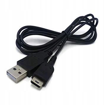 Kabel przewód USB ładowanie Nintendo GameBoy Micro