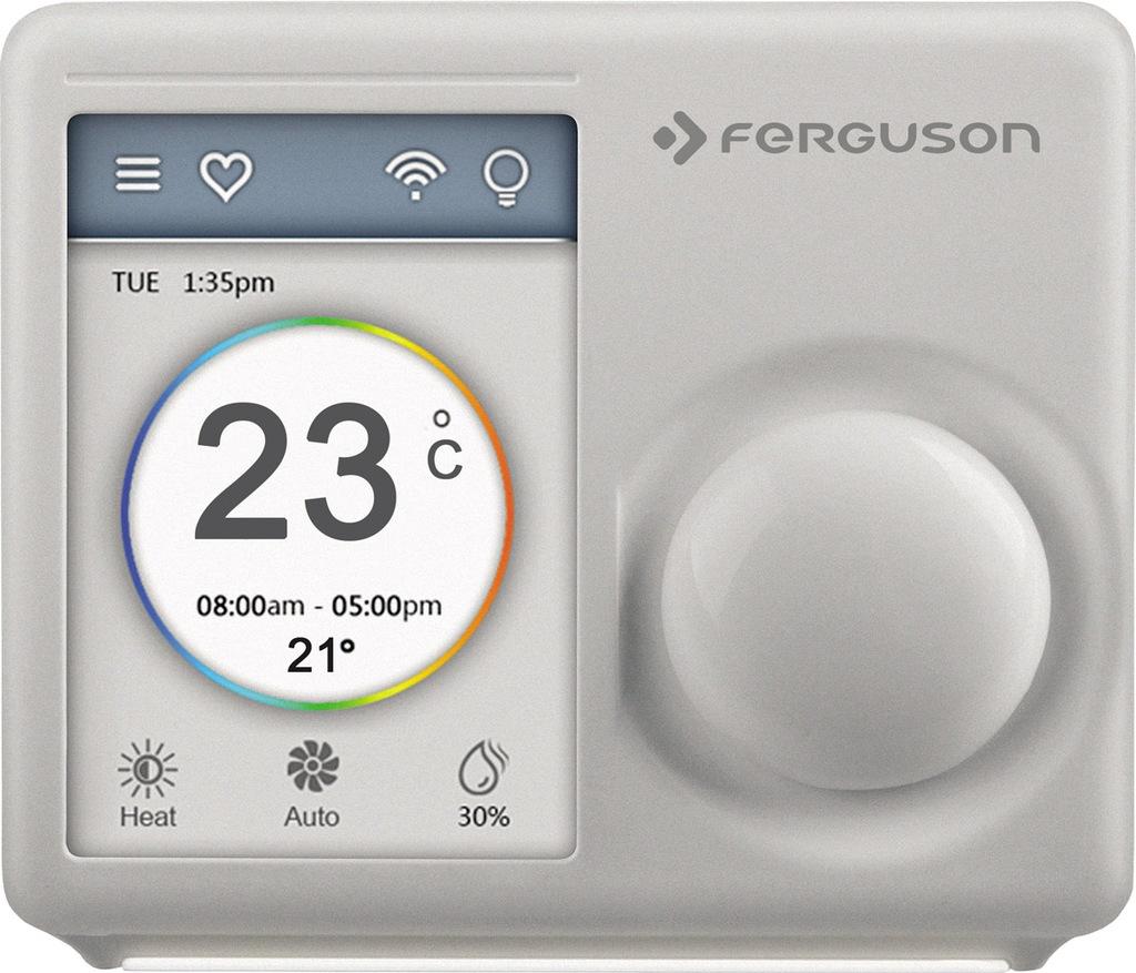 Regulator Temperatury Sterownik Pieca Gazowego 7638791470 Oficjalne Archiwum Allegro