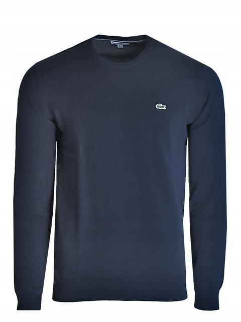 Sweter męski Lacoste AH3467-M65 - L