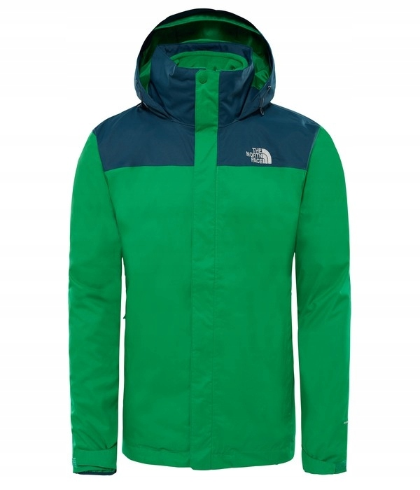 Kurtka The North Face Evolve II Triclimate 3w1 XL