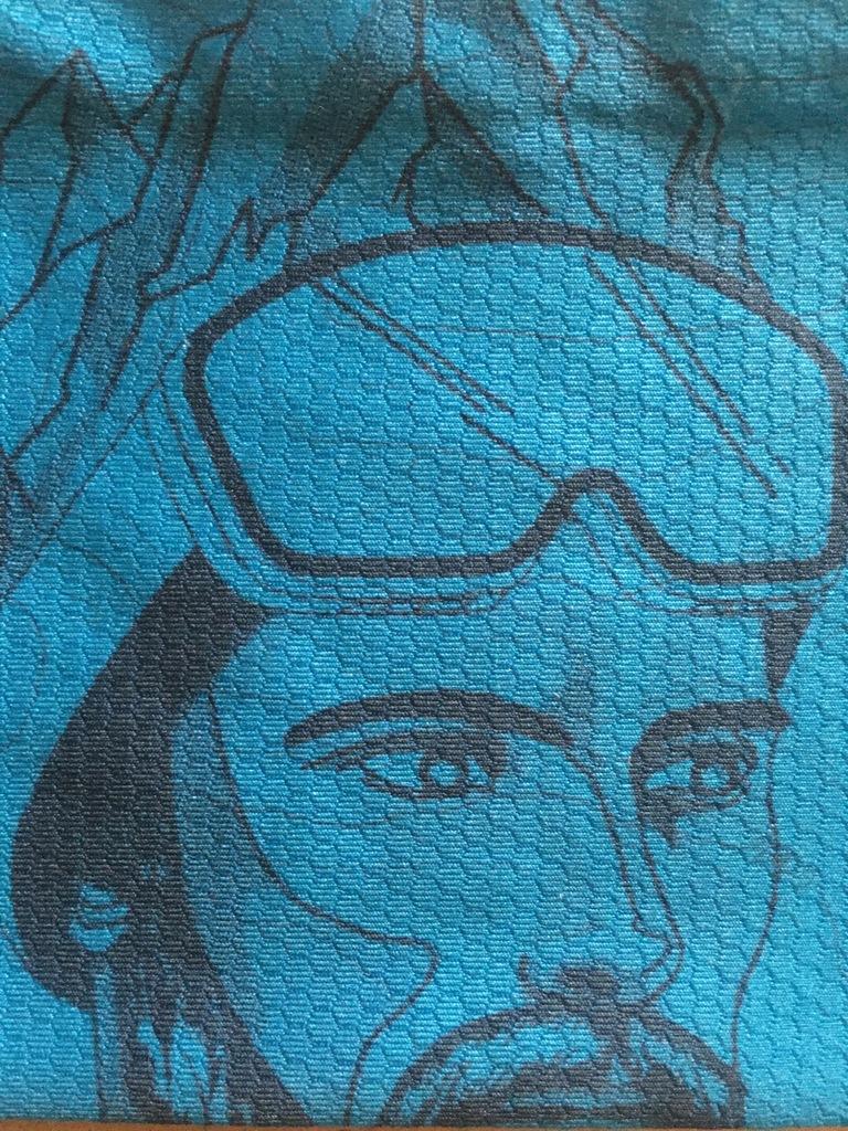 MARKER ALPINIST opaska chustka górska wspinaczka