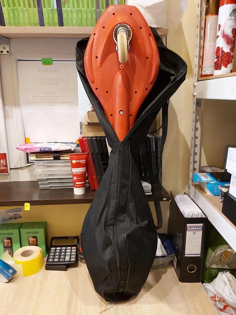 Deskorolka waveboard snakeboard joerex jsk-901