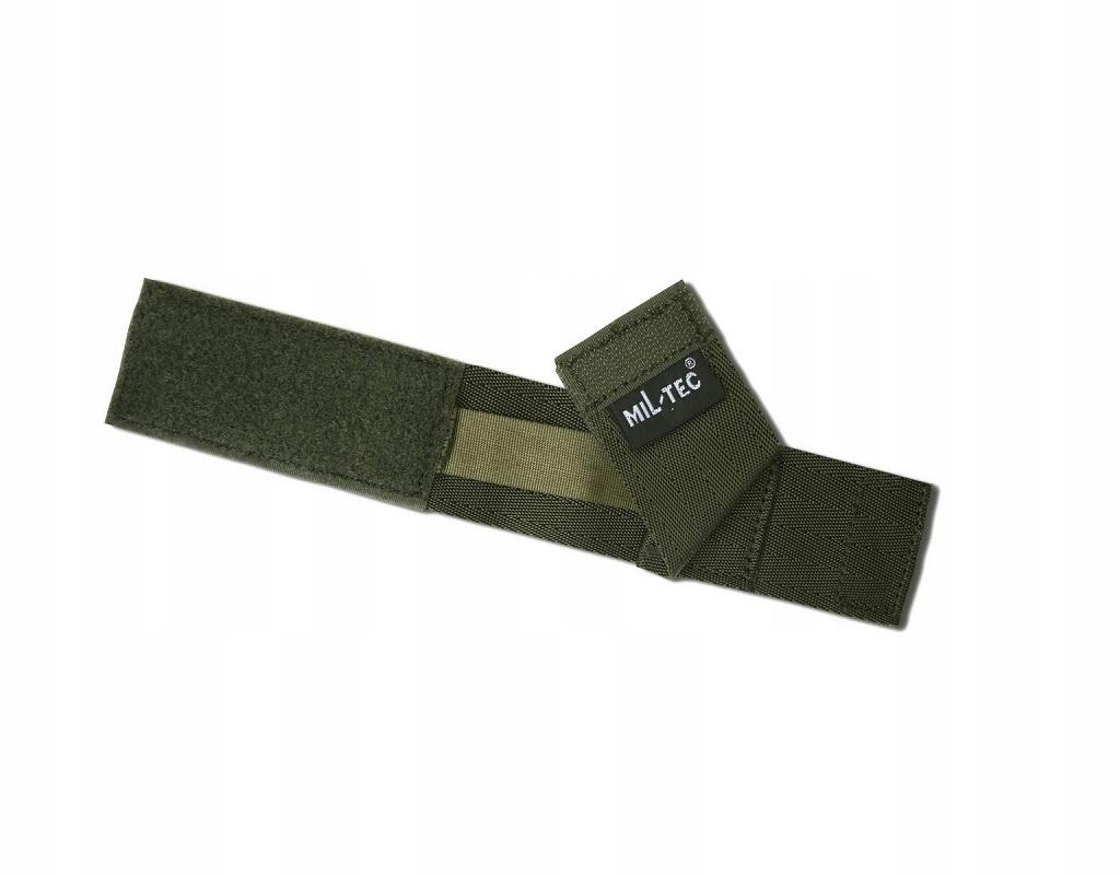 Ochraniacz Mil-Tec na zegarek - zielony OD