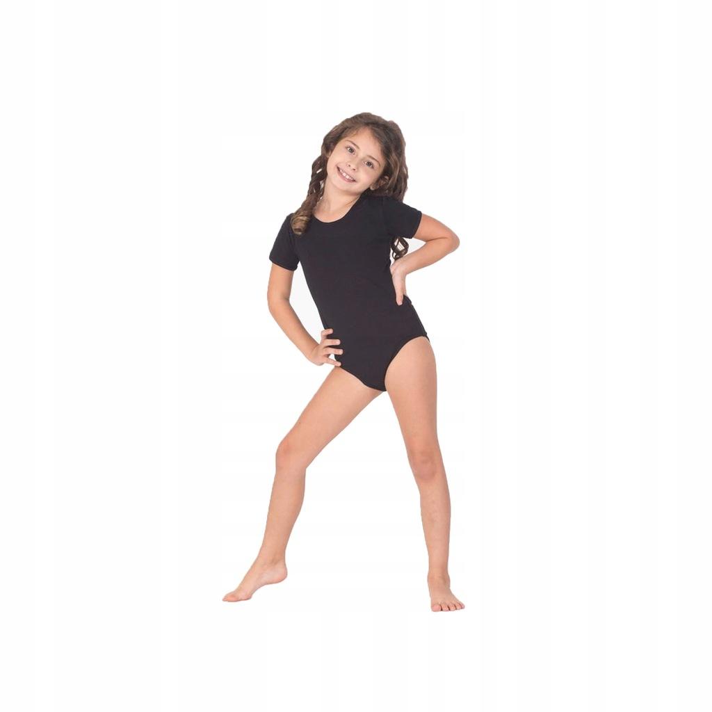 BODY gimnastyka taniec krótki ręk 122 Marcinkowski