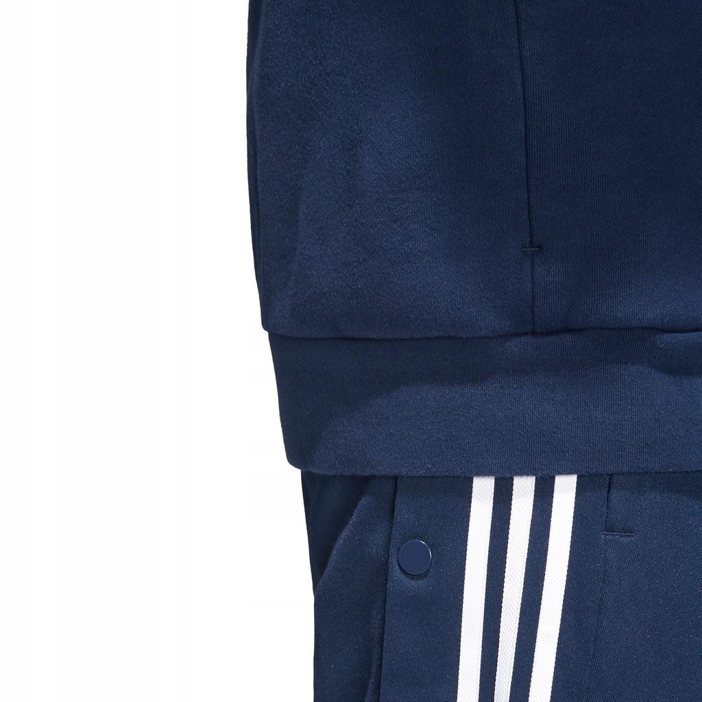 bluza adidas Trefoil Hoodie CX1900 rM