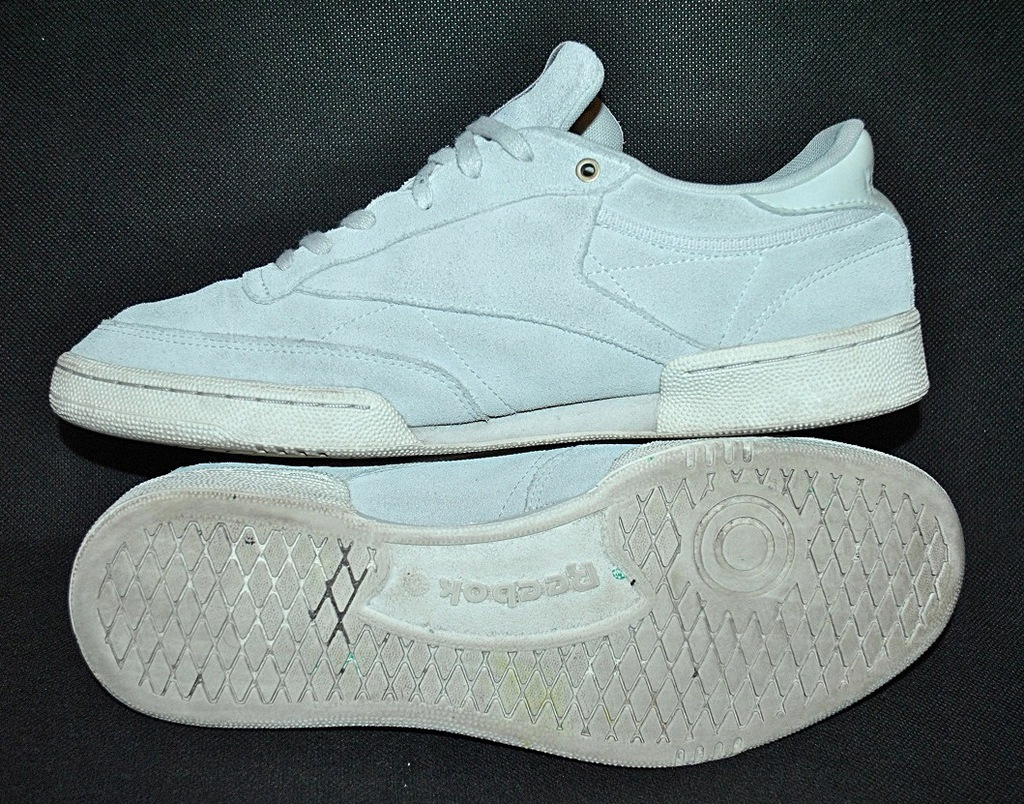Reebok Cl Leather Mu mc deep seamt fujiwhite 44