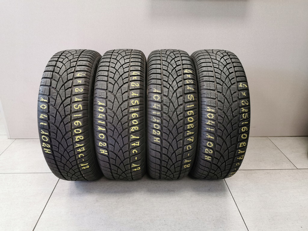 215/60/17C 104/102H DUNLOP SP WINTER SPORT 3D
