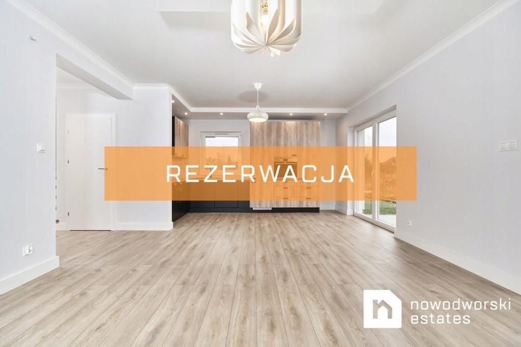 Dom, Dobrzykowice, Czernica (gm.), 114 m²