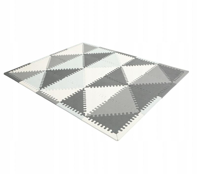 Mata piankowa edukacyjna eva puzzle 20el 127x157cm