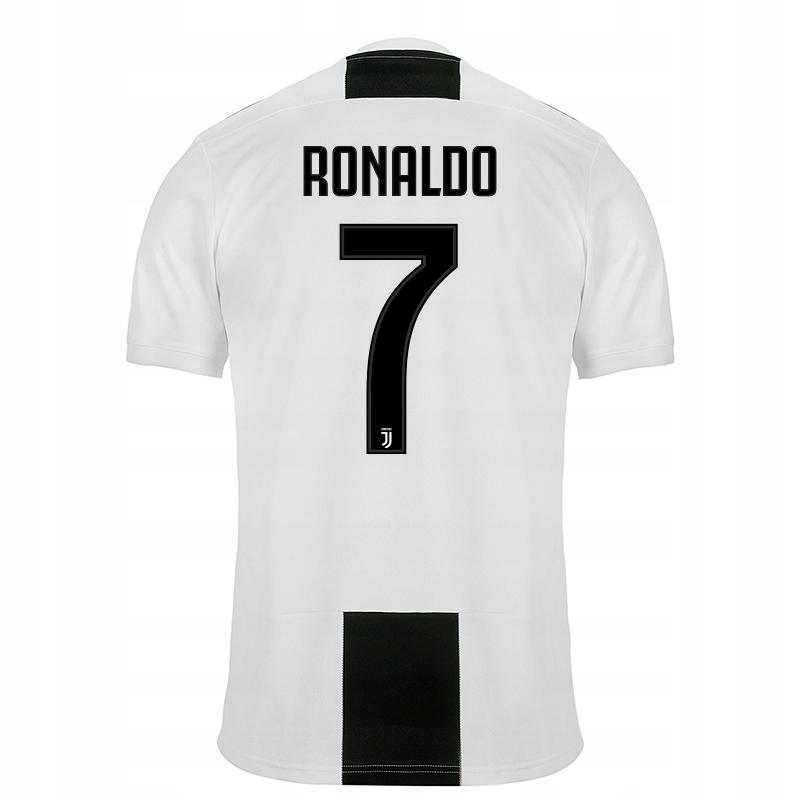 Koszulka Ronaldo 7 Juventus 1819 (Adidas), r. XL