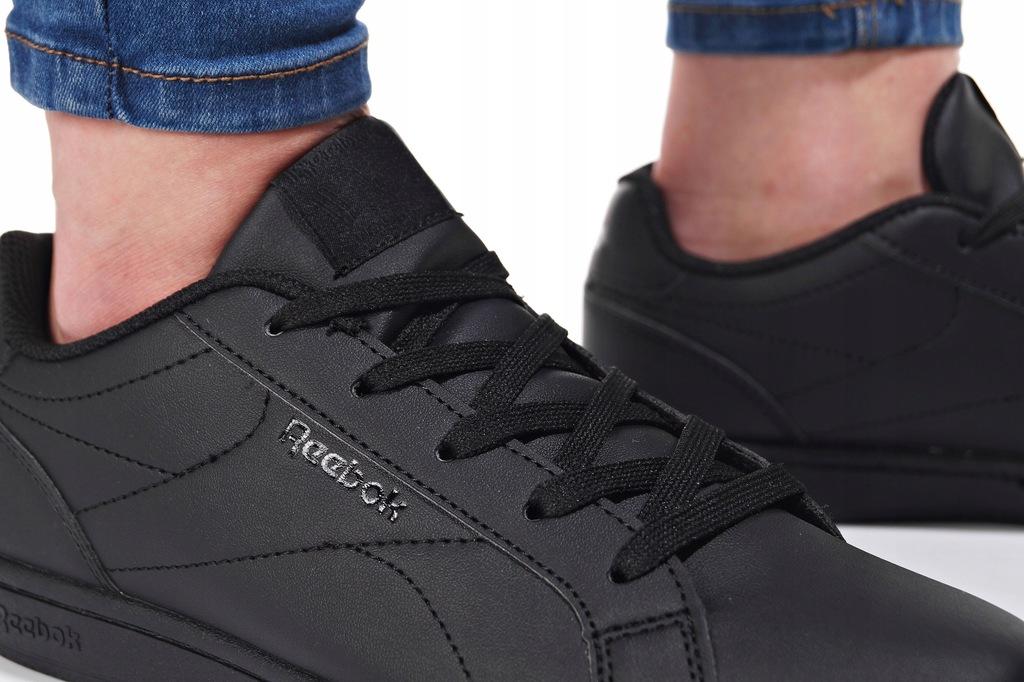 Buty dziecięce Reebok Royal Complete BS6156 r 36.5