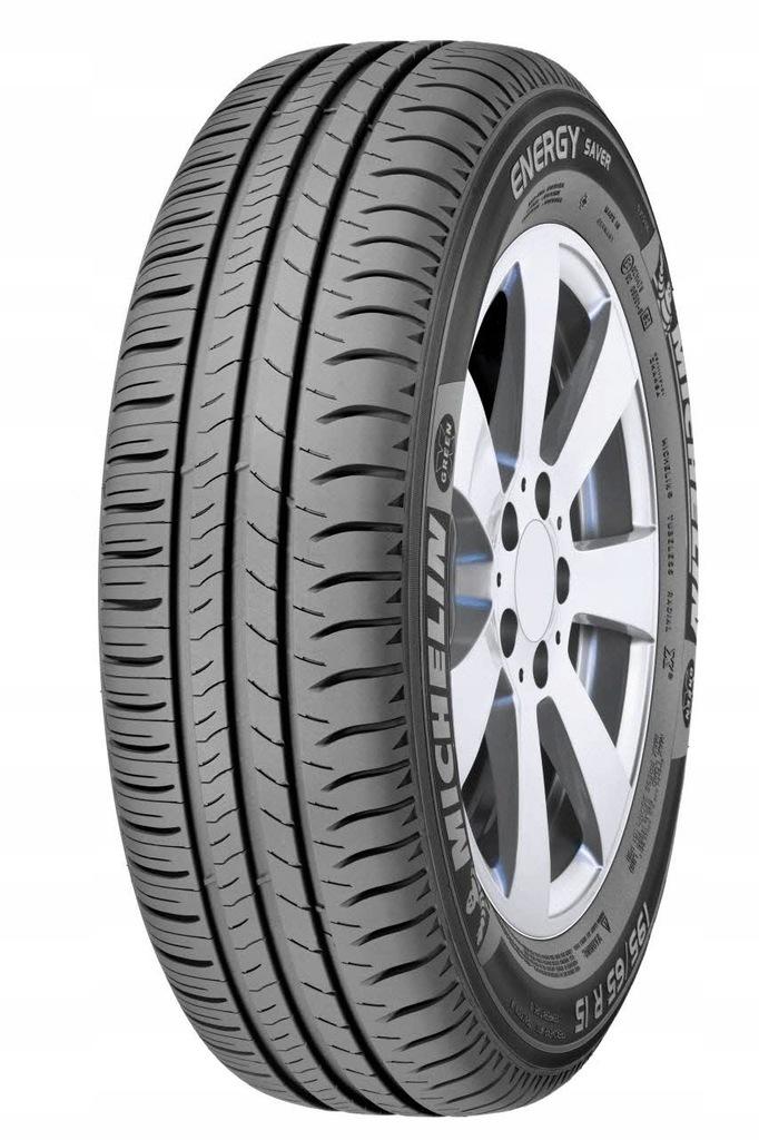 4x Opony letnie Michelin 185/55R14 80H