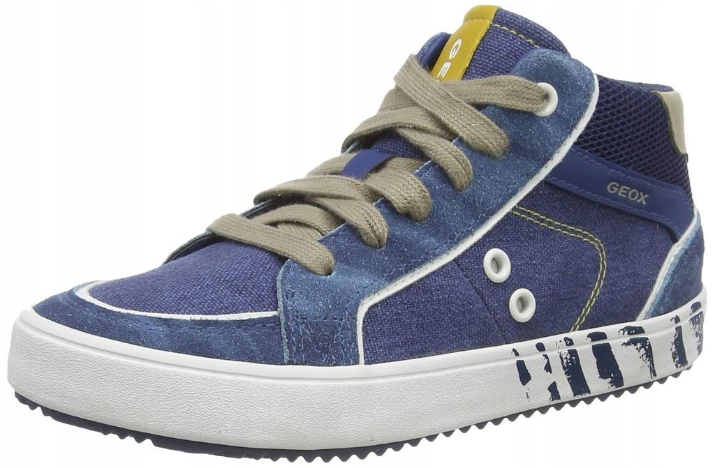 Buty dla dziecka Geox J Alonisso Boy D 36 EU