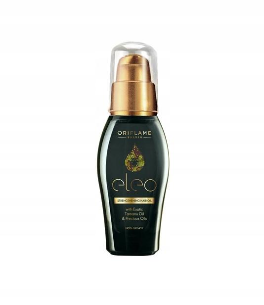 ORIFLAME Wzmacniający olejek do włosów Eleo GRATIS
