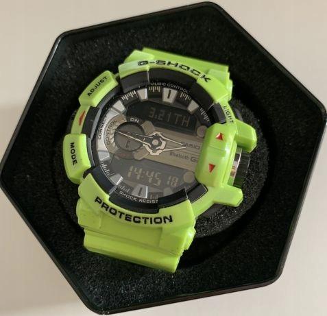 Zegarek G Shock Casio Gba400 Gba 400 Od 1 Replika 7928754981 Oficjalne Archiwum Allegro