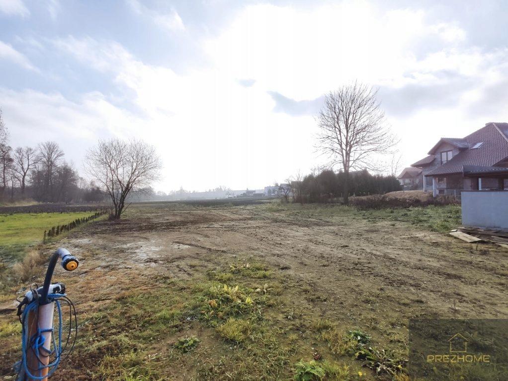 Działka, Pielgrzymowice, 1300 m²
