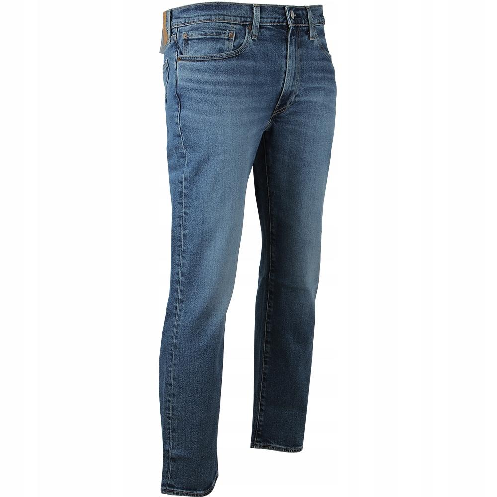 Spodnie jeansowe LEVIS 514 męskie 00514-1074 33/34