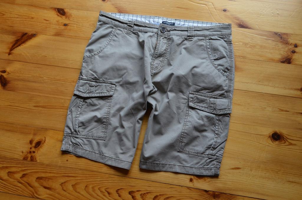 Spodenki męskie BOSTON CREW PREMIUM 36 XL/XXL