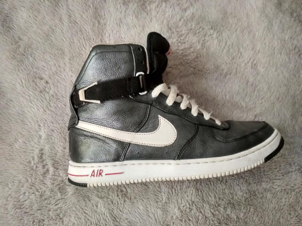 Nike Air Force 1 roz. 40 grey!