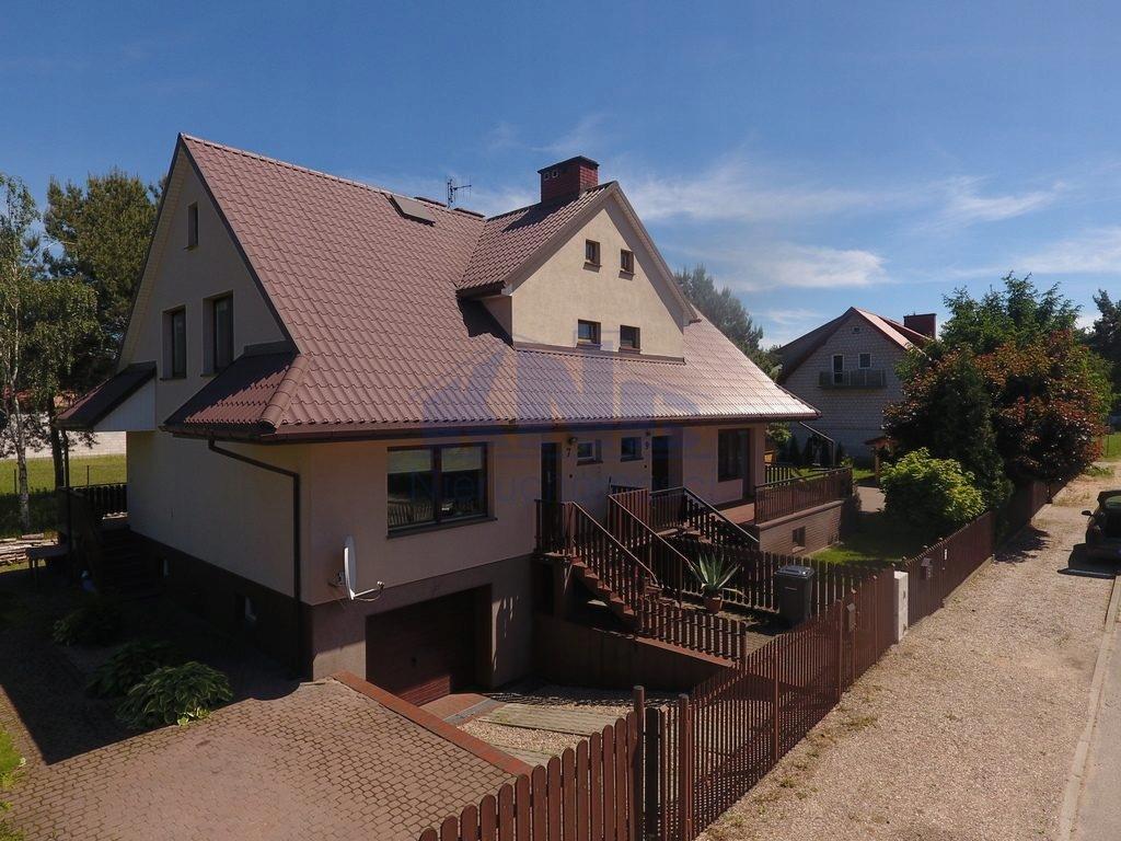 Dom Ostrołęka, 197,50 m²