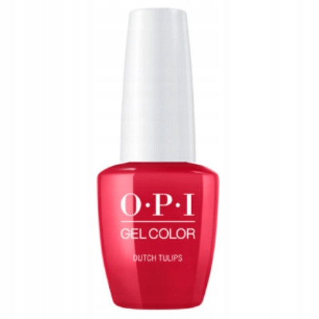 OPI GelColor Dutch Tulips L60 ICONIC