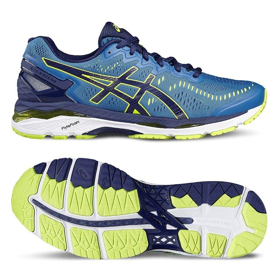 Męskie buty biegowe Asics Gel Kayano 23 # 46