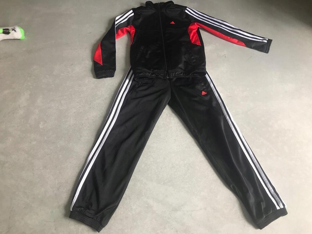 Dres Adidas 9-10 lat