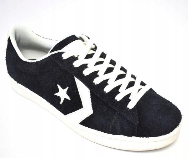 Converse Pro Leather OX TRAMPKI męskie 46,5