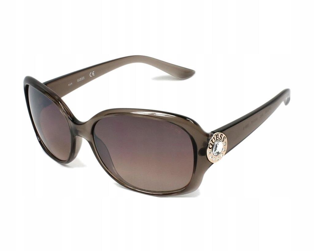 Okulary GUESS GF0285 59C damskie oryginalne