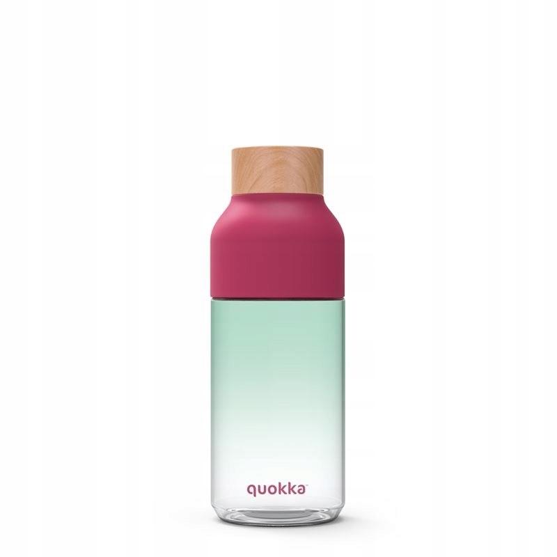 Quokka Ice - Butelka na wodę z tritanu 570 ml (Nat