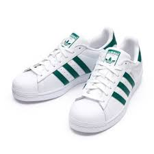 ADIDAS ORIGINALS SUPERSTAR CM8081 r.38 ZIELONE
