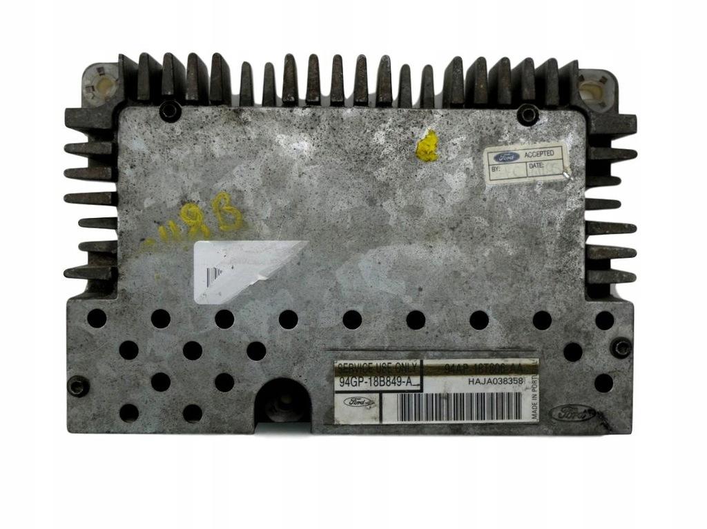 Wzmacniacz Audio Ford 94AP-18T806-AA 94GP-18B849-A
