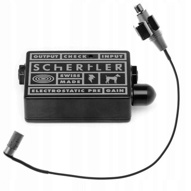 Schertler STAT-C-SET przetwornik do wiolonczeli