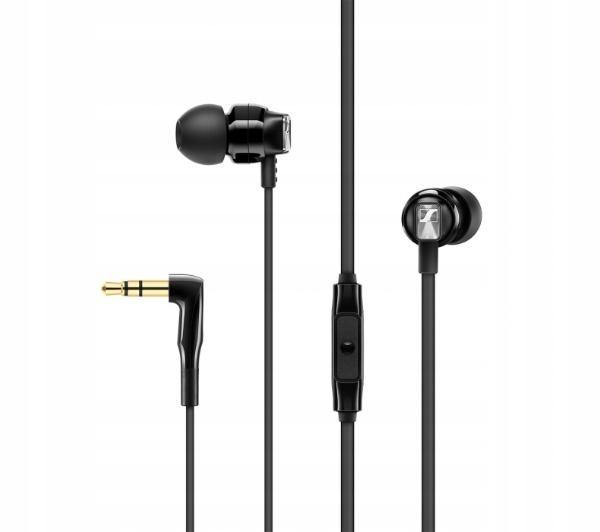 Słuchawki przewodowe SENNHEISER CX 300S Doknałowe