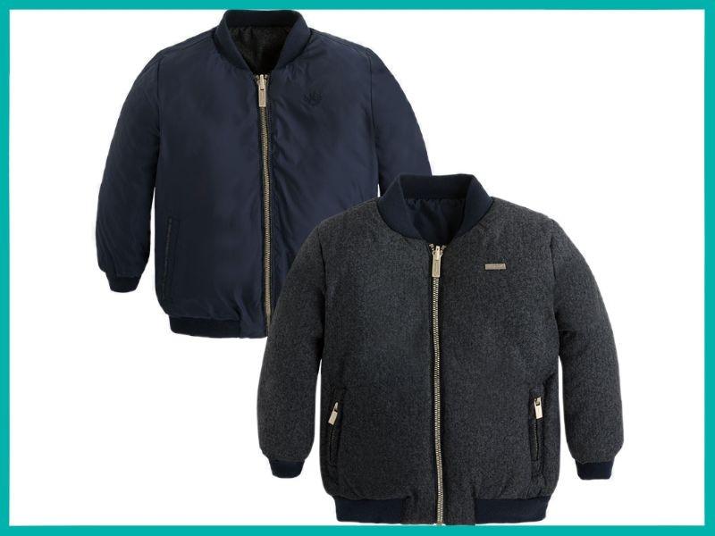 MAYORAL kurtka chłopięca 4490 przejściowa 116 cm