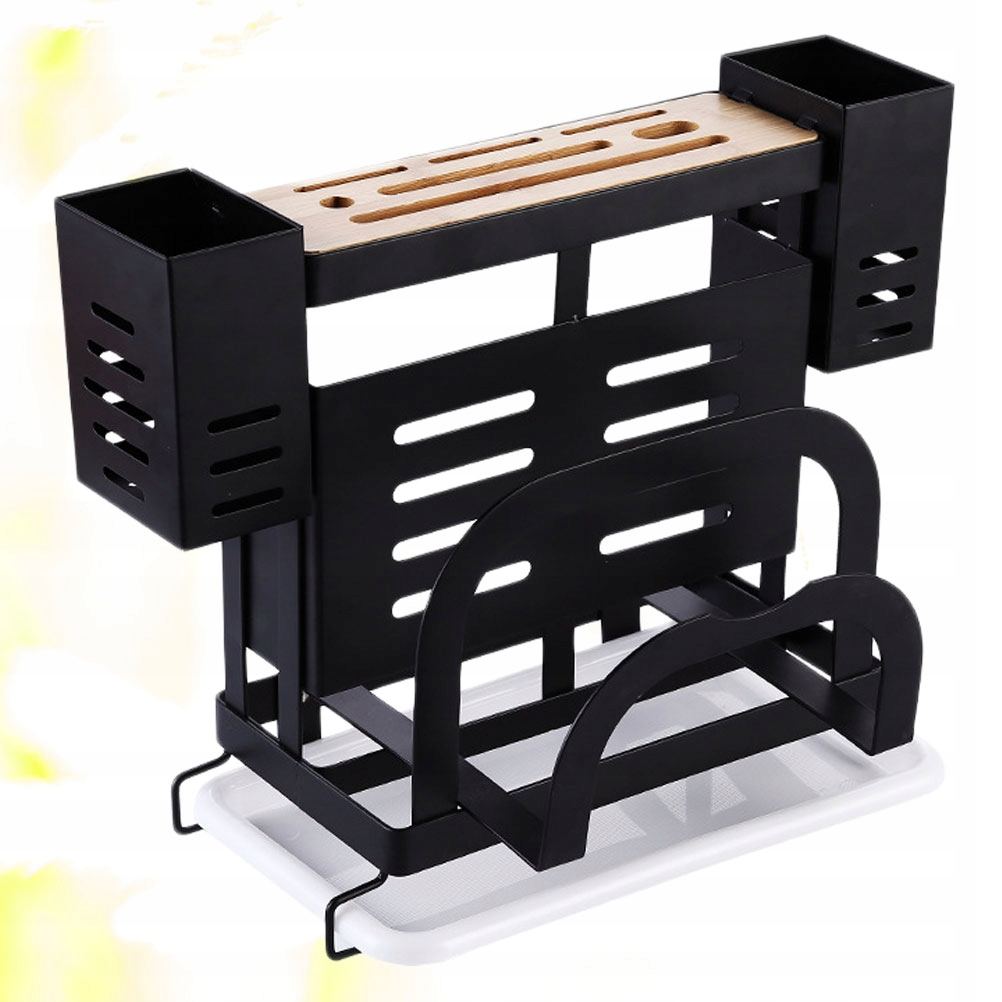 Stainless Steel Kitchen Drying Rack Multifunctiona