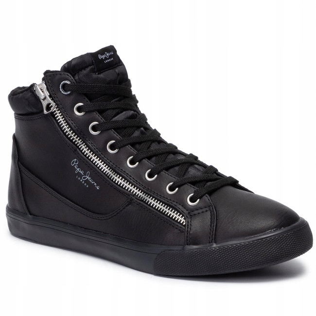 PEPE JEANS ORYGINALNE SNEAKERSY 43