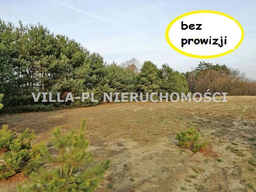 Działka, Zgierz, Zgierski (pow.), 2500 m²